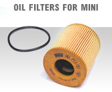 MINI Oil Filters