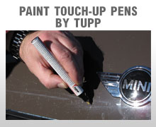 Paint Touch-Up Pens by Tupp