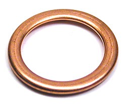 oil pan drain plug washer for the MINI Cooper