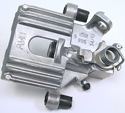 right rear brake caliper