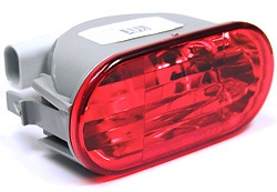 MINI Cooper rear lamp