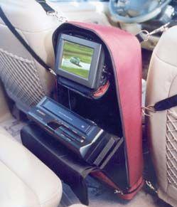 Video Traveler - Video Player & Monitor