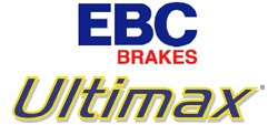 EBC Brakes Ultimax