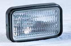 IPF 816 back up lamp