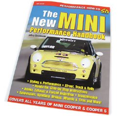 The New MINI Performance Handbook
