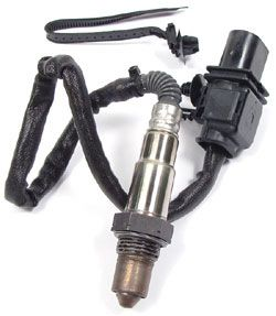 front oxygen sensor
