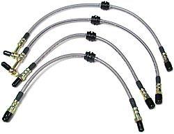 replacement brake hose kit