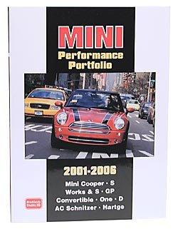 MINI Cooper books