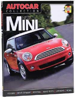 New MINI book