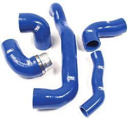 MINI Cooper S Turbocharged coolant hose kit