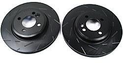 MINI Cooper brake rotors