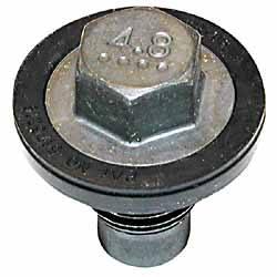 oil pan drain plug for the MINI cooper