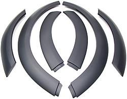 wheel arch modling kit